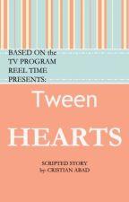 Tween HEARTS by cristiannabad