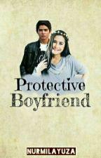 Protektif Boyfriend by kelisyastories