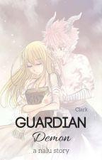 Guardian Demon [NaLu] - ON HOLD by tastefultrash