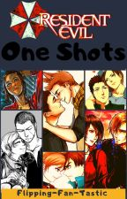 Resident Evil One Shots [SLOW UPDATES] by Flipping-Fan-Tastic