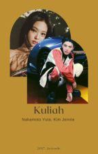 [2] kuliah | yuta [✔️] by jietrash