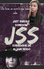 JSS-Sobrevivir de algún modo[Carl Grimes]TWD by LaUnicornioLoco