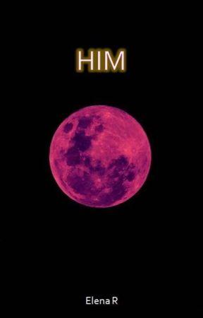 Him by ElenaMkls