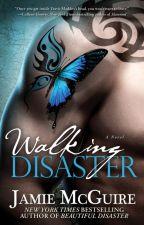 Walking Disaster - Indonesian Translation by lalunalila