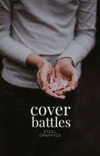 Cover Battles- Closed  by wallflower_r