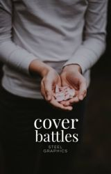 The Cover Battles by wallflower_r