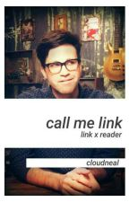 ❝call me link❞ ♔ textfic by cloudneal