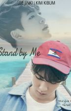 STAND BY ME by richjinki
