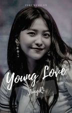 Young Love || JungRi by yeri_reveluv