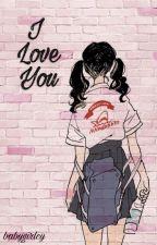 I Love You // Pcy by fajrinfjri
