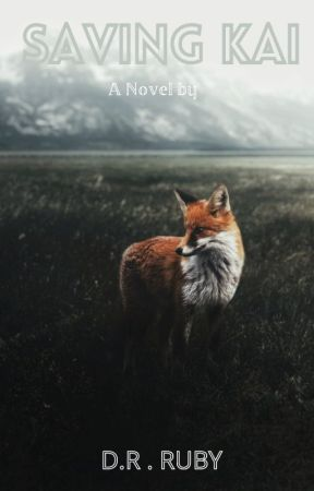 My pet fox is a shifter by undiscovered4real