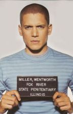 Prison break // Michael Scofield fan fiction  by yuhhhboyyy