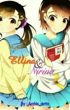 Ellina & Nirina by Archie_dette