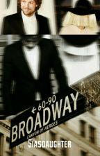Broadway Street {SERIK} by siasdaughter