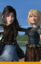 Princess And The Pauper: HTTYD Style by BlueMonica