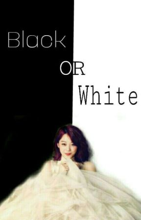 Black Or White by choyuji
