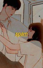 spam | yoongi by akajimins
