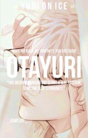 Otayuri!! - Yuri On Ice by _jewelry_