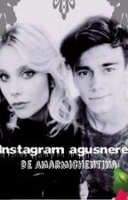 Instagram Agusnere! by AmarMichentina