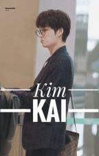 kim kai [ hunkai story ] by dnrkaixo