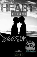 HEART ATTACK 2 (BL STORIES) by GustafAli