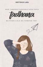 Tadhana by denicegapaz