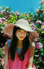 Toy Toy ;; taeyoonseok by kimuke