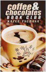 Coffee & Chocolates Bookclub by CC_BookClub