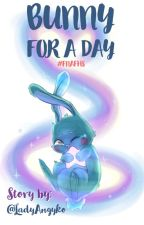 Bunny 4 a Day [ Comic ] by Lady_Angyko