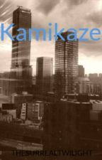 Kamikaze by THESURREALTWILIGHT