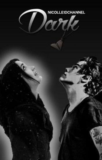 Dark ( Harry Styles FF) - Romanian [18+]