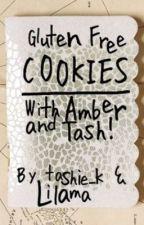 Gluten Free Cookies by tashie_k