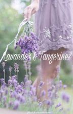 Lavander & Tangerines || 5SoS by fletcherssmile98