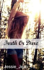 Truth Or Dare by XxWild_ChildxX