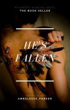 Her Fallen Angel- (Jaele Fanfic) by Annaleese_Parker