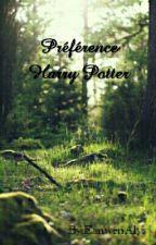 préférence Harry Potter  by EanwenAlys