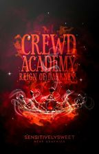 Crewd Academy: The Woman Who Looks like Her by sensitivelysweet
