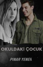 Okuldaki Çocuk by PnarYener0