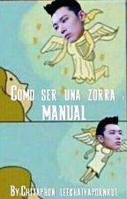 Cómo ser una zorra : MANUAL  by Baeby98
