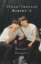 VKook / TaeKook Moment's by Nanami_Sangster