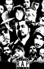 Rap Sözleri (Güncel) by BaliciCedric