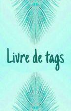 Livre de tags by -Emeraude-