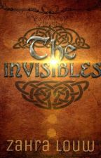 The Invisibles by zlouw44