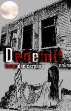 Dedemit Online(Kumpulan cerpen komedi) by V3Fidi