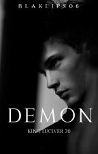 DEMON by Blacklips06