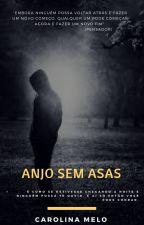 Anjo sem asas by carolinarita12345