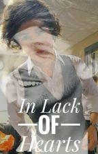 In Lack Of Hearts (tłumaczenie pl) by Hazzaczuwa