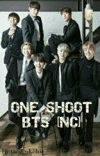 ONE SHOOT BTS  by taeggukchie