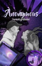 Anonymous - Jariana by mvvnlightbabe