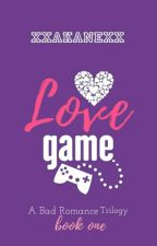Love Game by xxakanexx